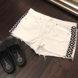 Universal Thread Short Shorts